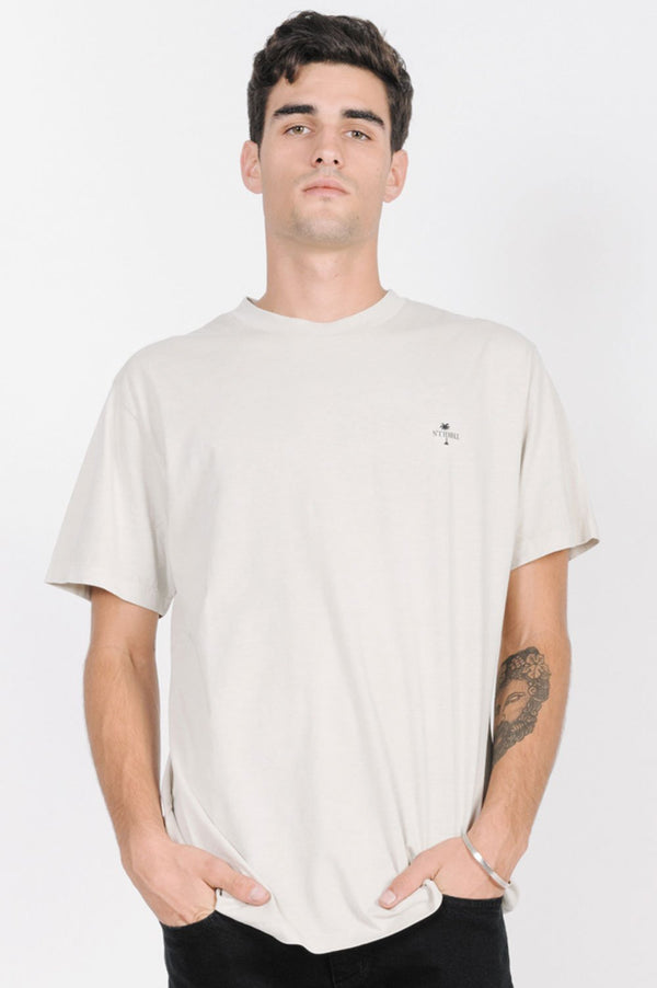 Thrills Mens Paradise Merch SS Tee - Front