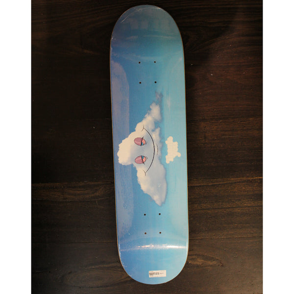 Thankyou Deck Head In Cloud 8""