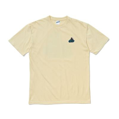 X-Large Mens 91 Slanted SS Tee