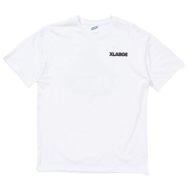 X-Large Mens OG Text SS Tee