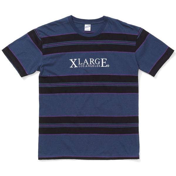 X-Large Mens Headline SS Tee