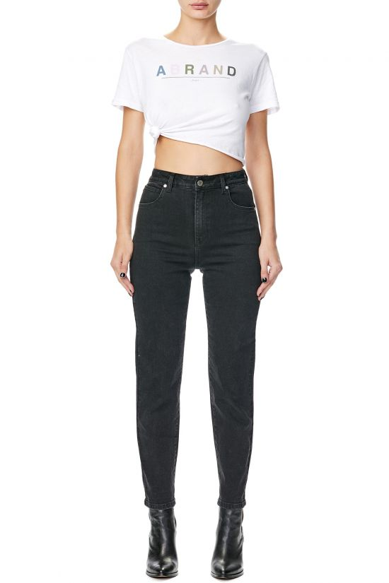 Abrand Ladies 94 High Slim Jeans