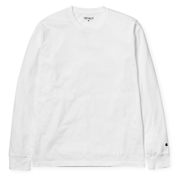 Carhartt Mens Base LS Tee