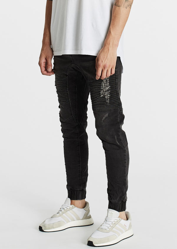 Nena & Pasadena Mens Destroyer Pants