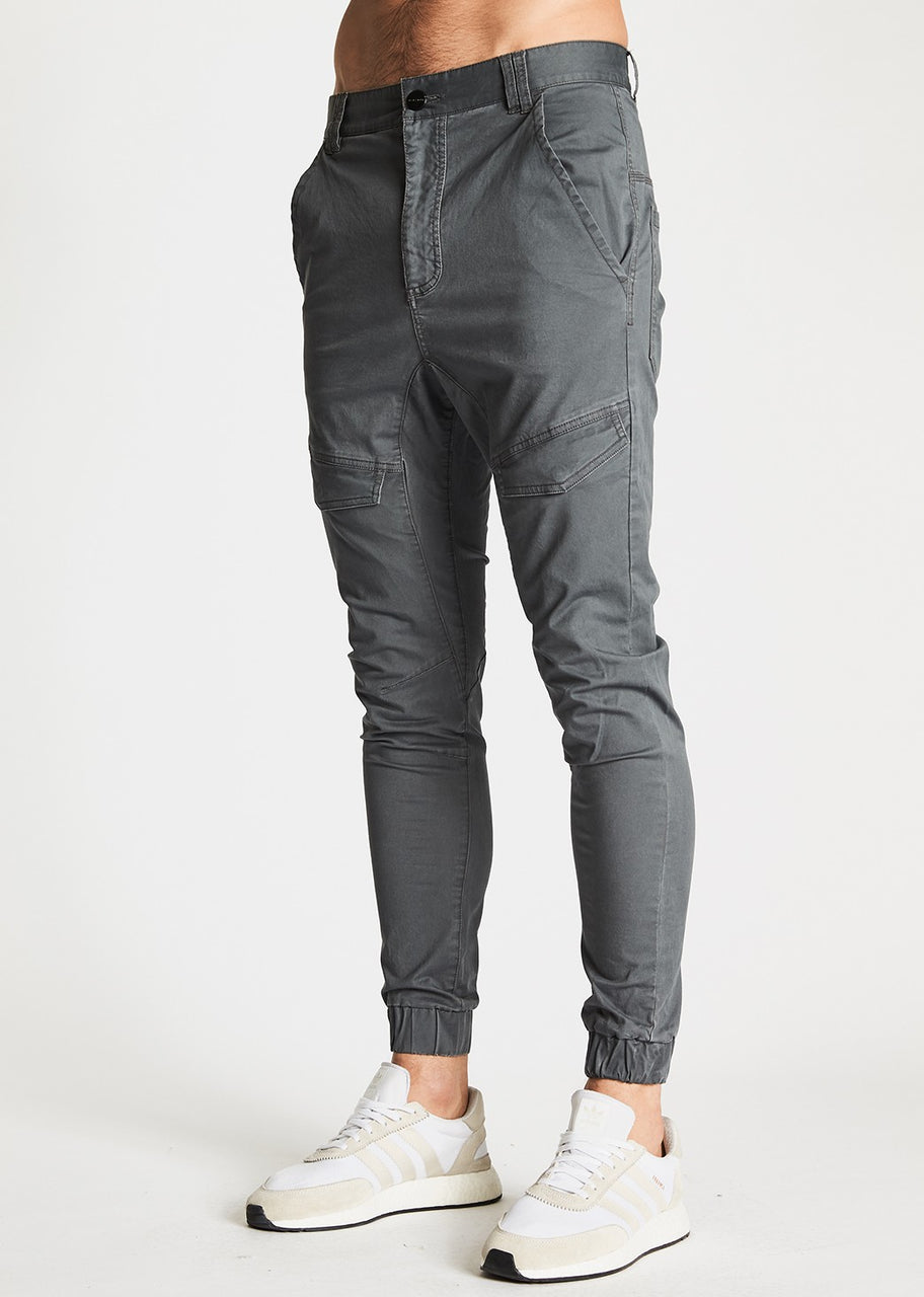 Nena & Pasadena Mens Flight Pants