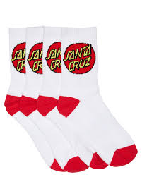 Santa Cruz Youth Cruz Socks