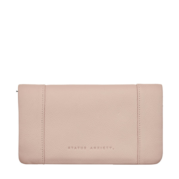 Status Anxiety Ladies Some Type Of Love Wallet