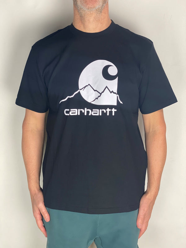Carhartt Mens Outdoor SS Tee