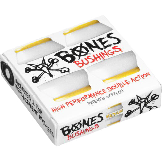 Bones Hardcore Bushings- Medium