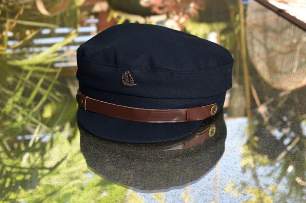 FBS Sea Hat - Front