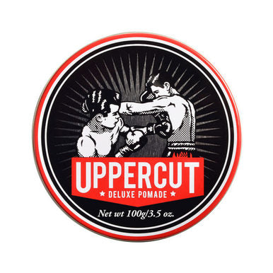 Uppercut Deluxe Pomade - Front