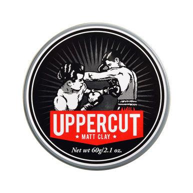Uppercut Deluxe Matt Clay - Front