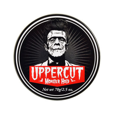 Uppercut Deluxe Monster Hold - Front