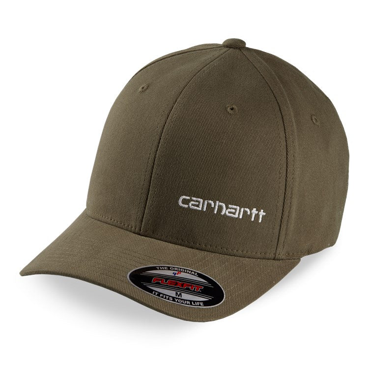 Carhartt Flexfit Hat- Cypress