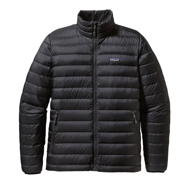 Patagonia Mens M's Down Jacket - Front