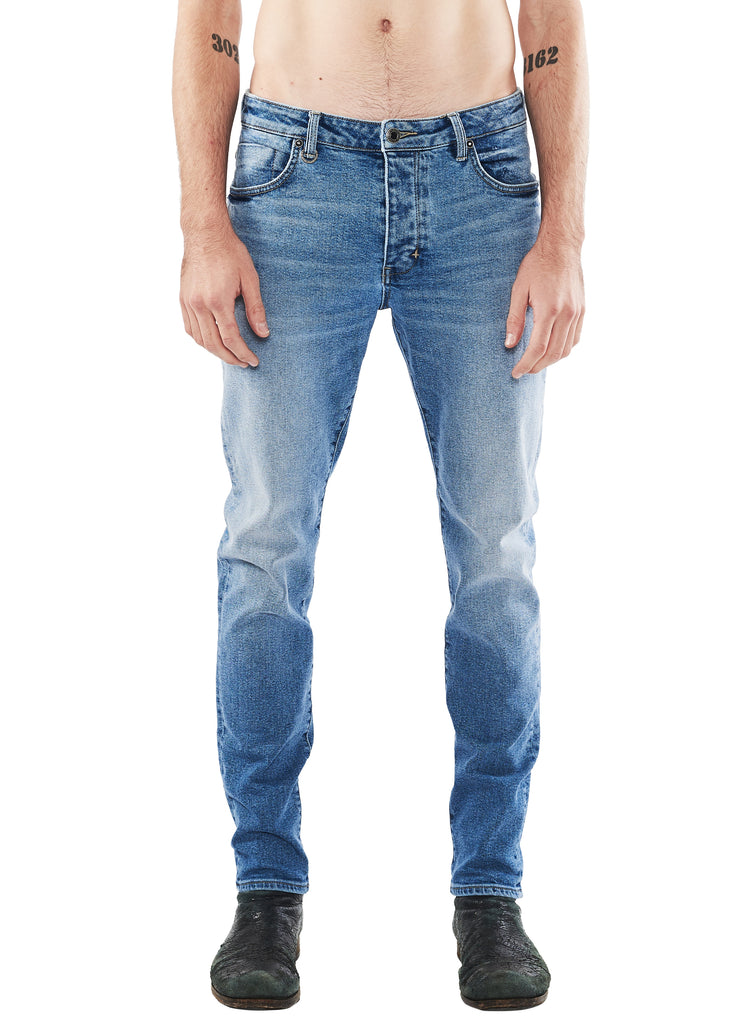 Neuw Lou Slim Jeans- Optic