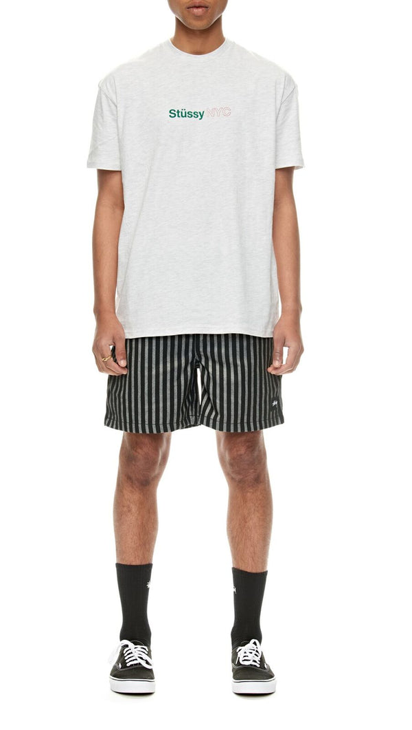 Stussy Mens Closed Sunday SS Tee