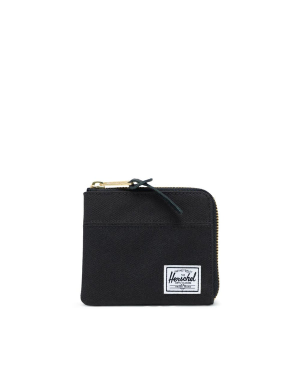 Herschel Mens Johnny Wallet - Front