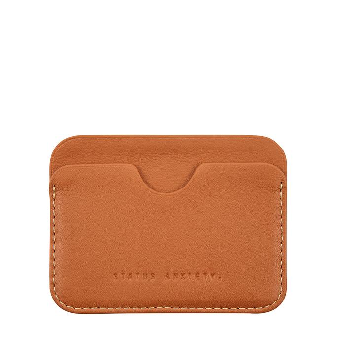 Status Anxiety Mens Gus Wallet