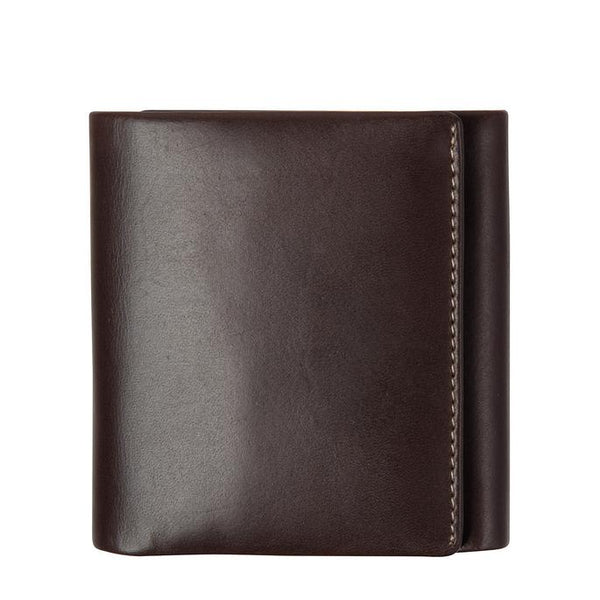 Status Anxiety Mens Vincent Wallet
