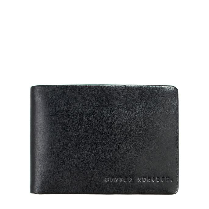 Jonah Wallet- Black