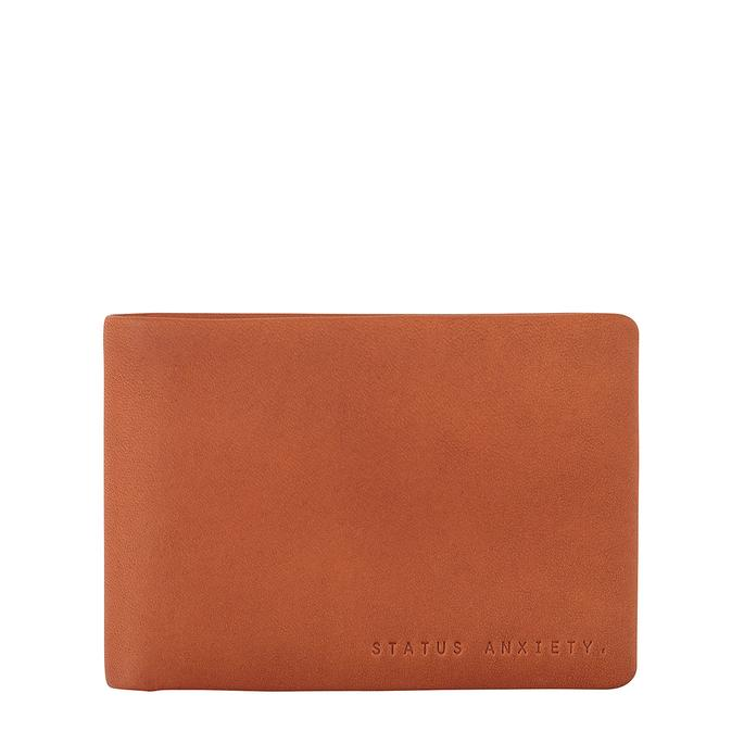 Status Anxiety Mens Jonah Wallet