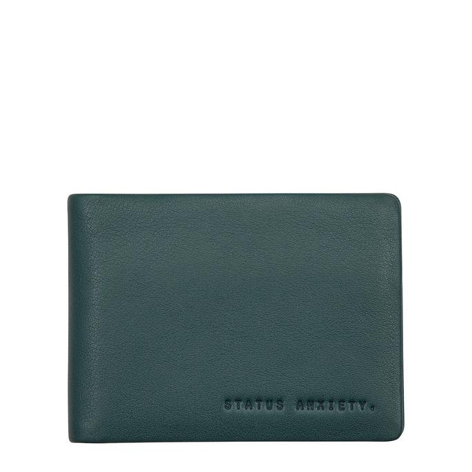 Jonah Wallet- Teal