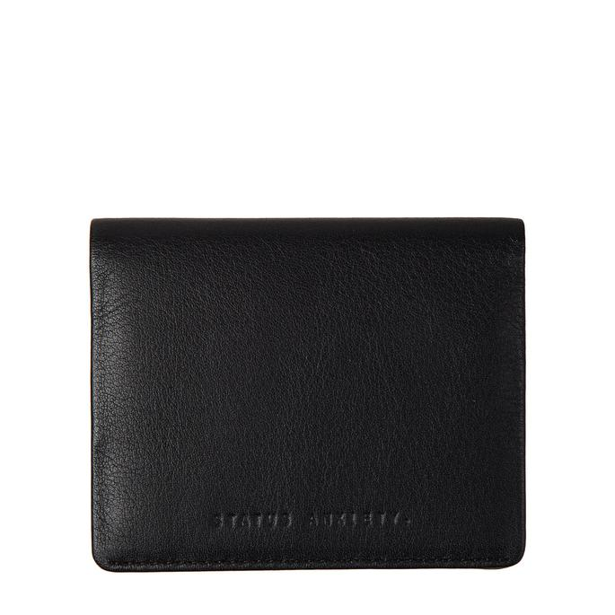 Status Anxiety Mens Lennen Wallet