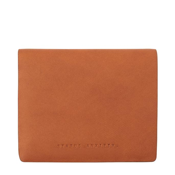 Status Anxiety Mens Nathaniel Wallet