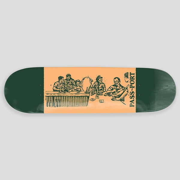 "Pass~Port Night Shift 8.125"" Deck"