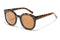 Epokhe Oha Sunnies- Tort Gloss/Bronze - Left