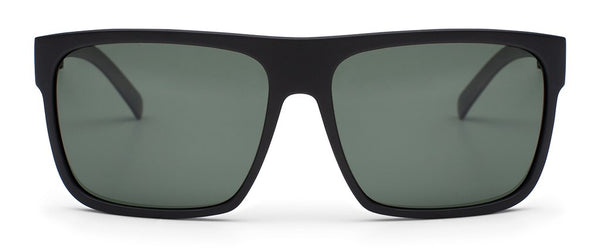 Otis After Dark- Matte Black/Grey - Front