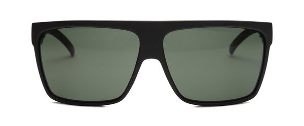Otis Young Blood- Matte Black/Cool Grey - Front