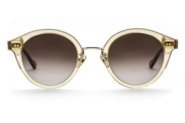 Sunday Somewhere Barbara Sunnies- Champagne