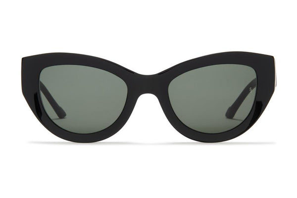 Sunday Somwhere Harper Sunnies- Black