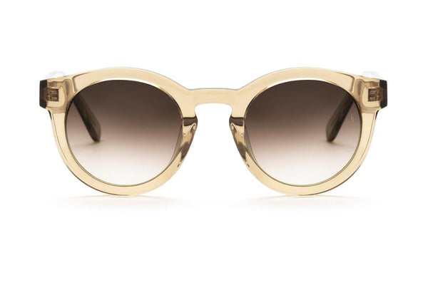 Sunday Somewhere Soelae Sunnies- Champagne