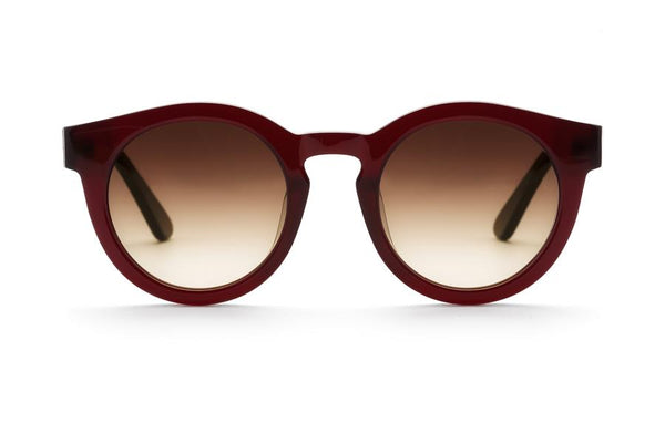 Sunday Somewhere Soelae Sunnies- Red
