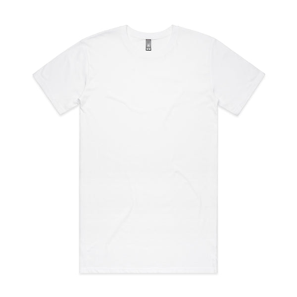 AS Colour Mens Tall SS Tee
