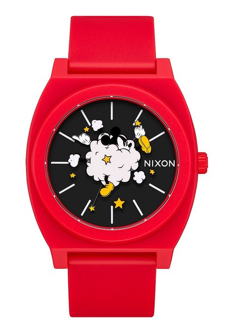 Nixon x Mickey Mouse Time Teller P - Front