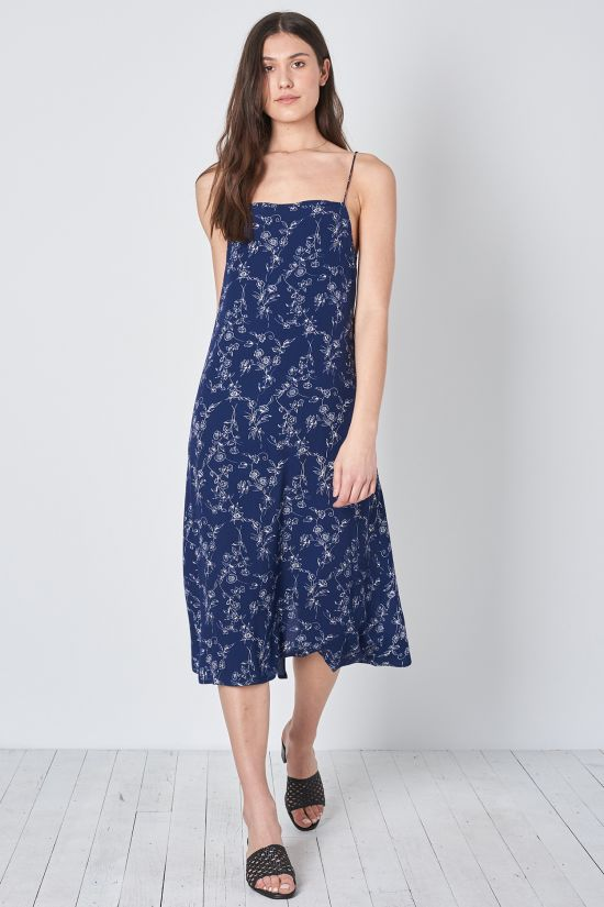 Rollas Dahlia Slip Dress