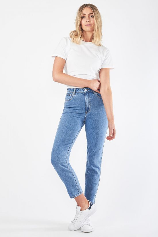 Abrand Ladies 94 High Slim Jeans - Main