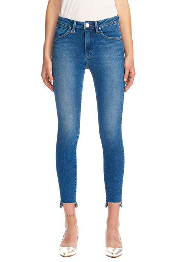 Neuw Ladies Smith Skinny Jeans - Front