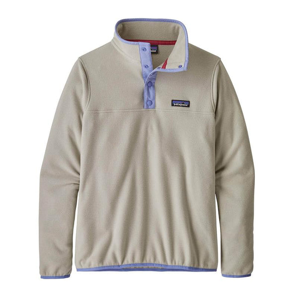 Patagonia Ladies Micro D Snap Jumper