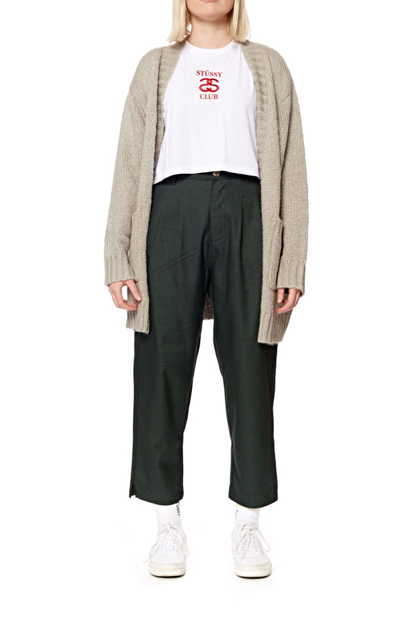 Stussy Ladies Clare Cardigan