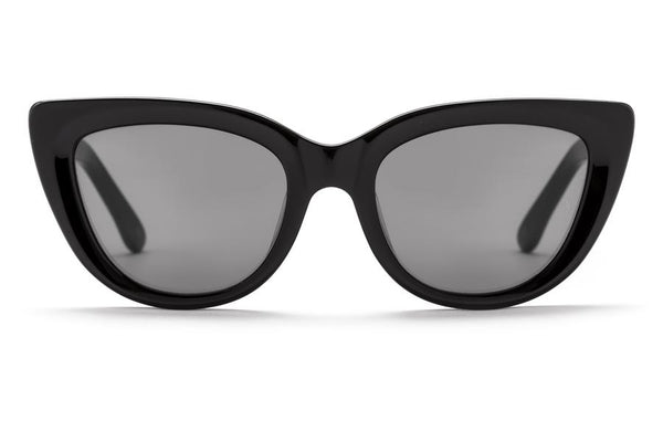 Sunday Somewhere Laura Sunnies - Black