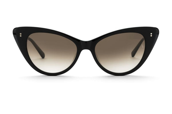 Sunday Somewhere Piper Sunnies- Black