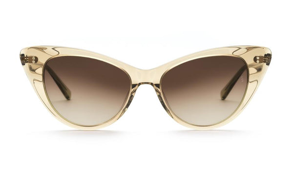 Sunday Somewhere Piper Sunnies- Champagne