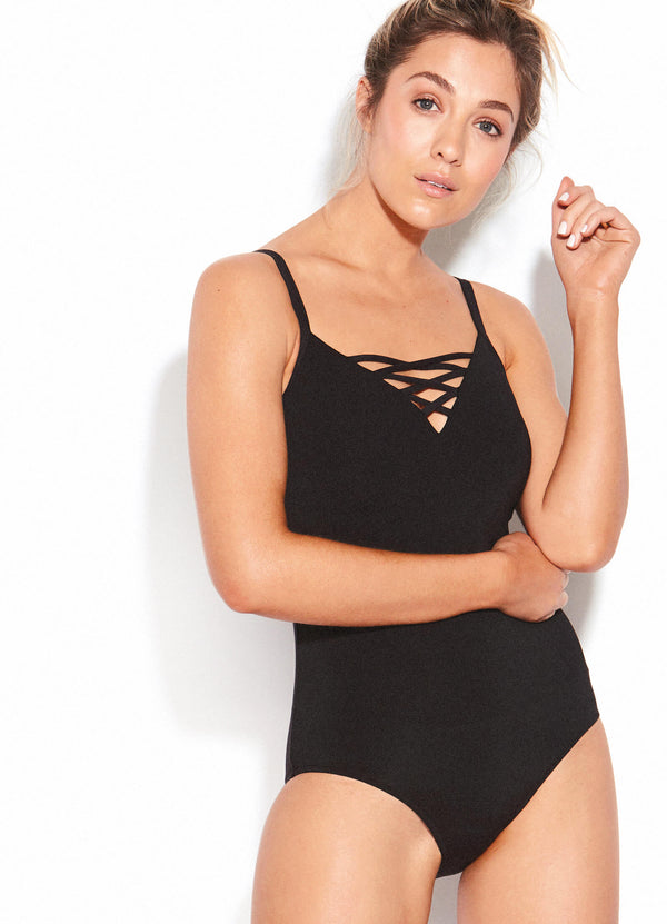 Seafolly Active DD Cup One Piece