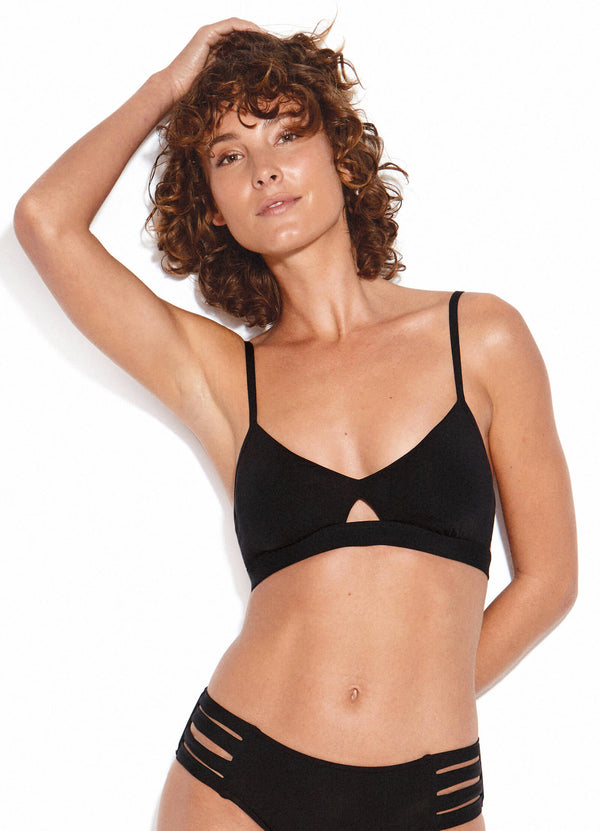 Seafolly Ladies Active Hybrid Bralette