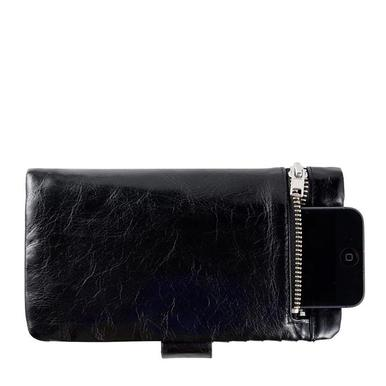 Esther Wallet- Black